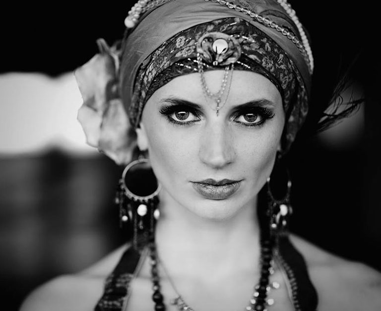 Bellydance workshops with Daya from Nürnberg