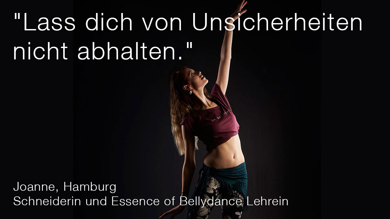 Bellydance Teacher Training